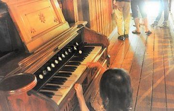 旅育と音楽のイメージ画像